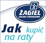 Sprzedaż ratalna Żagiel S.A.